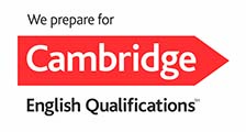 Cambridge Exam Prepation Center