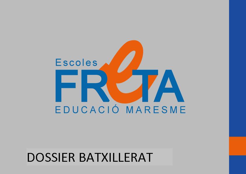 dossier-BAT_Portada-Mataro