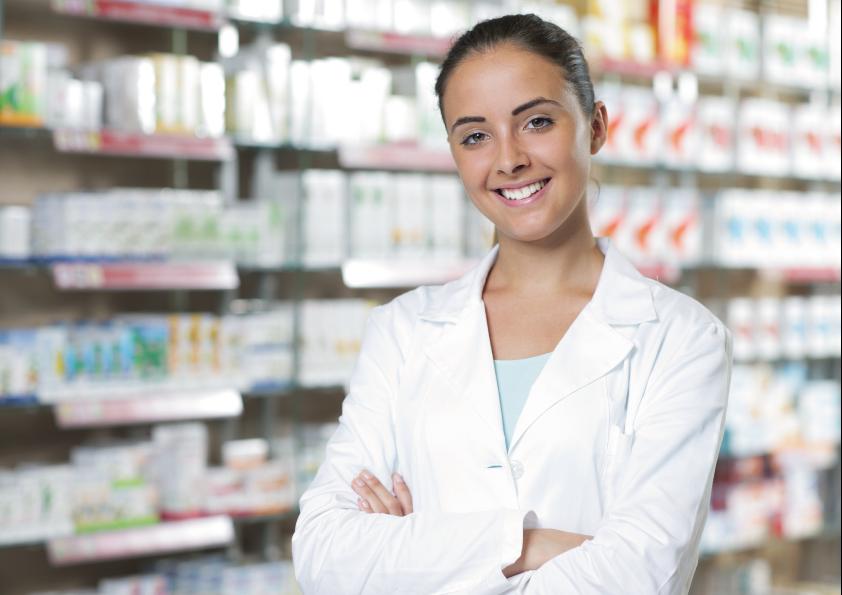 Farmàcia i Parafarmàcia