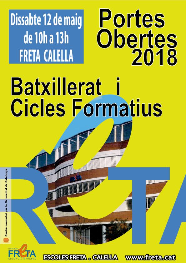 Portes-Obertes-BAT-2018-calella-A4-WEB